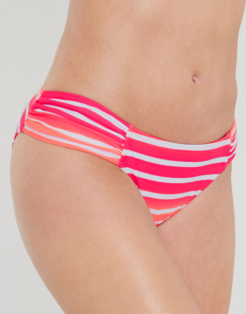 Framboise Ruched Brief