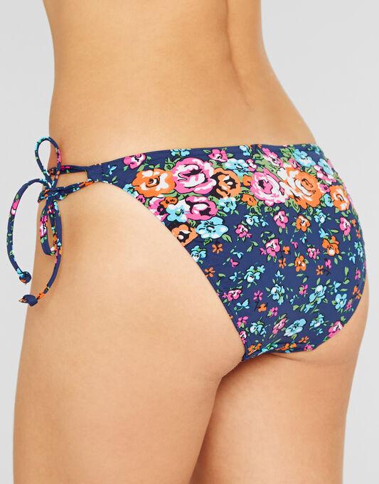 Memphis Rio Tie Side Bikini Brief