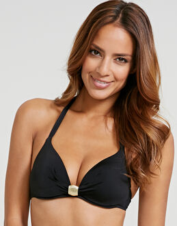 Chantelle Cleopatra Underwired Push Up Bikini Top