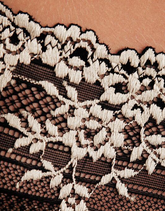Wacoal Embrace Lace Shorty