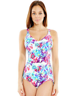 Fantasie Sardinia Underwired V-neck Adjustable Leg Swimsuit
