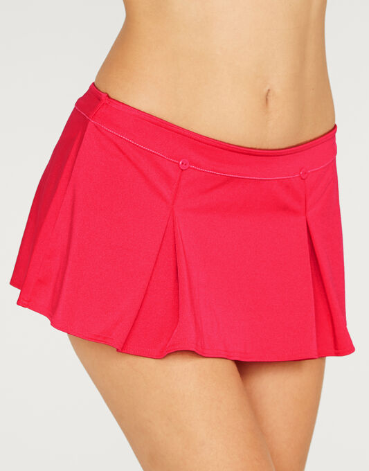 Freya Swim Fever Skirted Brief