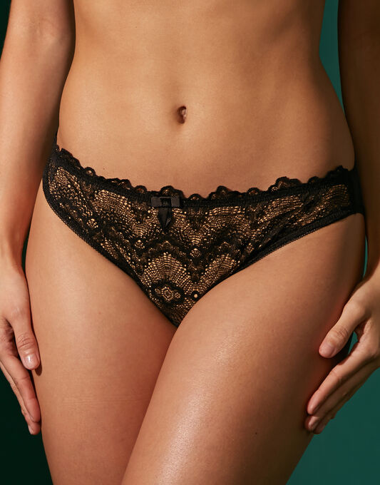 Lucia Brazilian Brief
