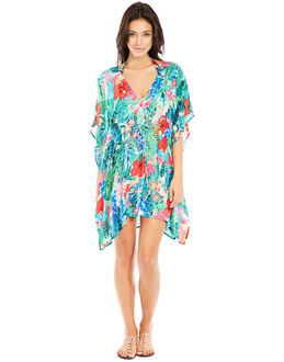 Pour Moi? Jungle Fever Kaftan
