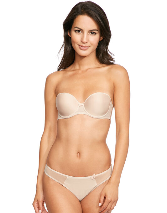 Passionata by Chantelle Miss Joy Strapless Bra