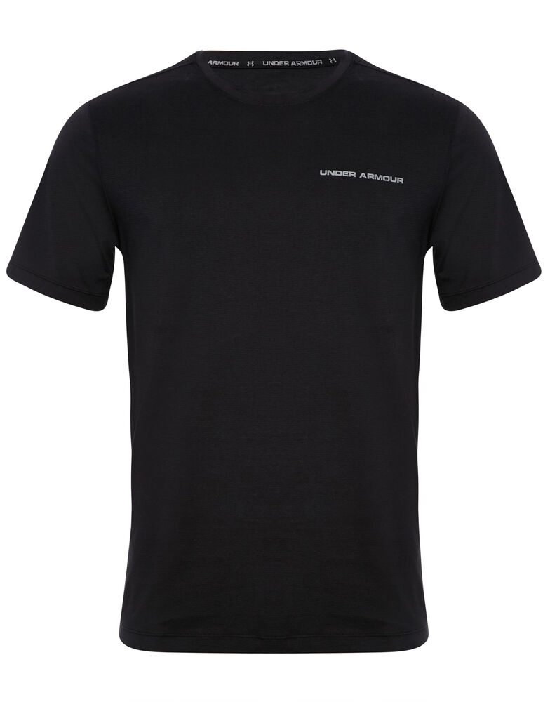 Charged Cotton Training Tee 1141907