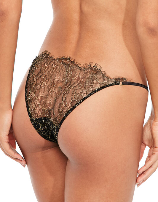 Maison Close Jardin Imperial Panty
