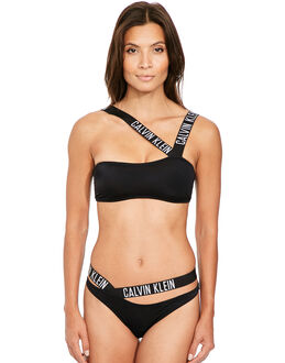 Calvin Klein Intense Power V Bandeau Bikini Top