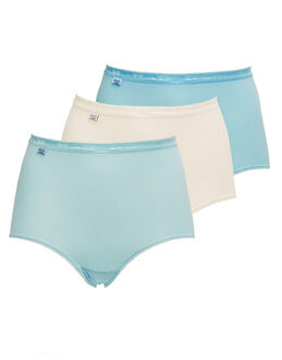 Sloggi Basic Maxi 3 Pack Brief
