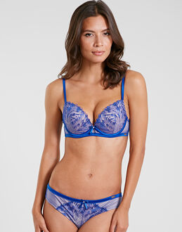 Ultimo Black Label Harper Bra