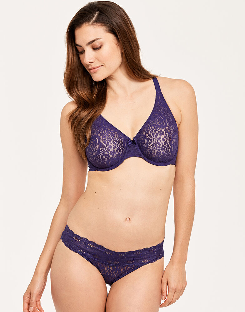 5d4b459d76e6 Wacoal Lingerie | Wacoal Bras and Women's Underwear.