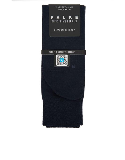 Berlin Sensitive Wool Blend Socks