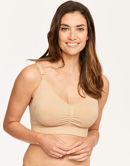 Emma Jane Next Generation Padded Nursing Bra