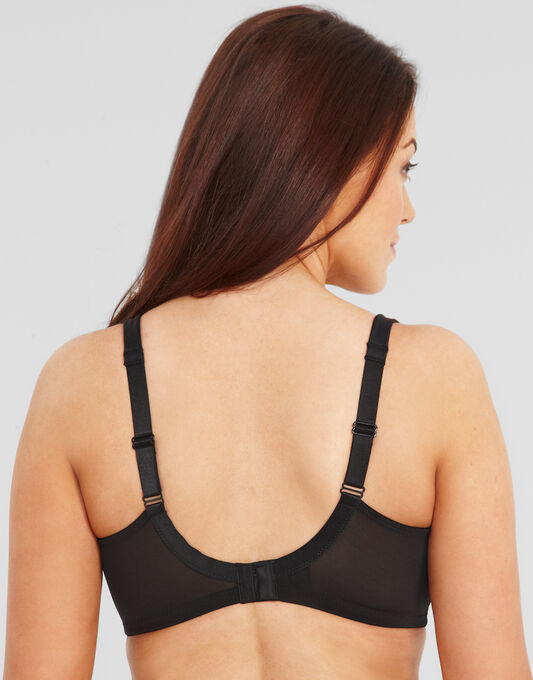 Pure Moulded T-Shirt Bra