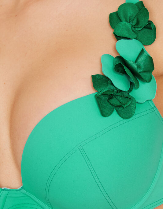Empreinte Emotion Plunge Bikini Top