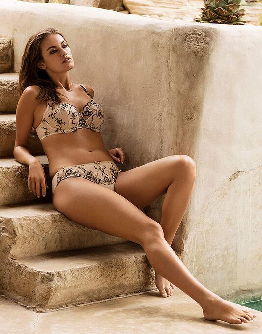 Fantasie Angelina Underwired Side Support Bra