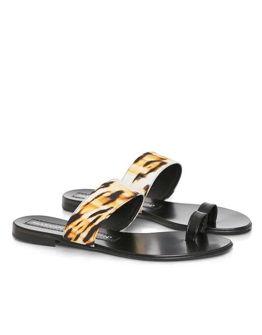 Wildlife Sandals