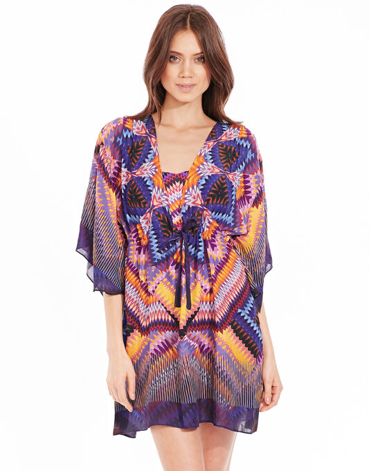 Gottex Venice Beach Dress