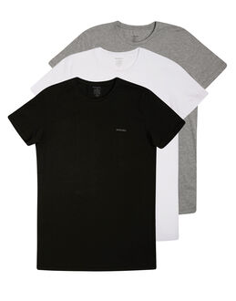 Diesel Jake 3 Pack T-Shirt