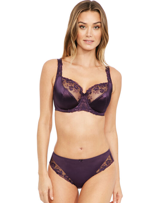 Grace Underwired Balcony Bra