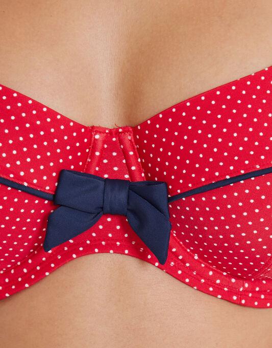 Panache Britt Halter Bikini Top