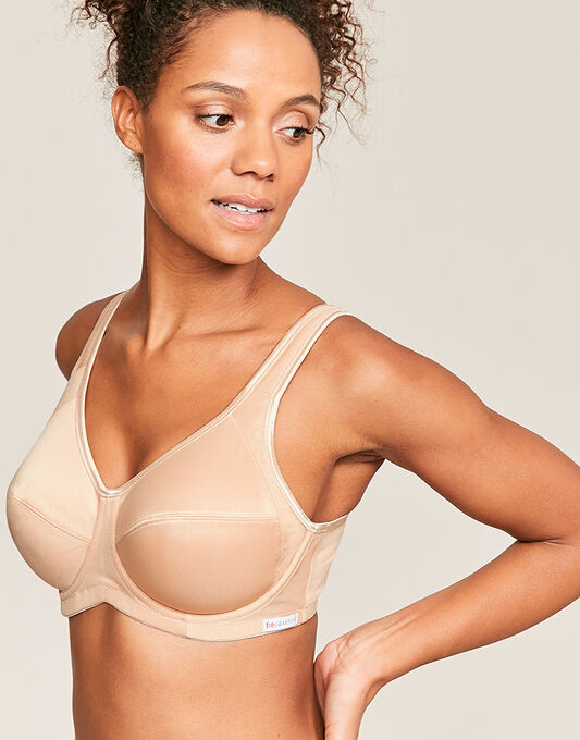 Active Underwired Sports Bra