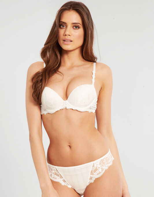 Simone Perele Amour Push Up Bra