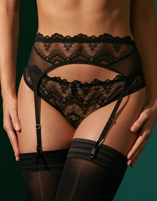 MORE by Bluebella Lucia Suspender