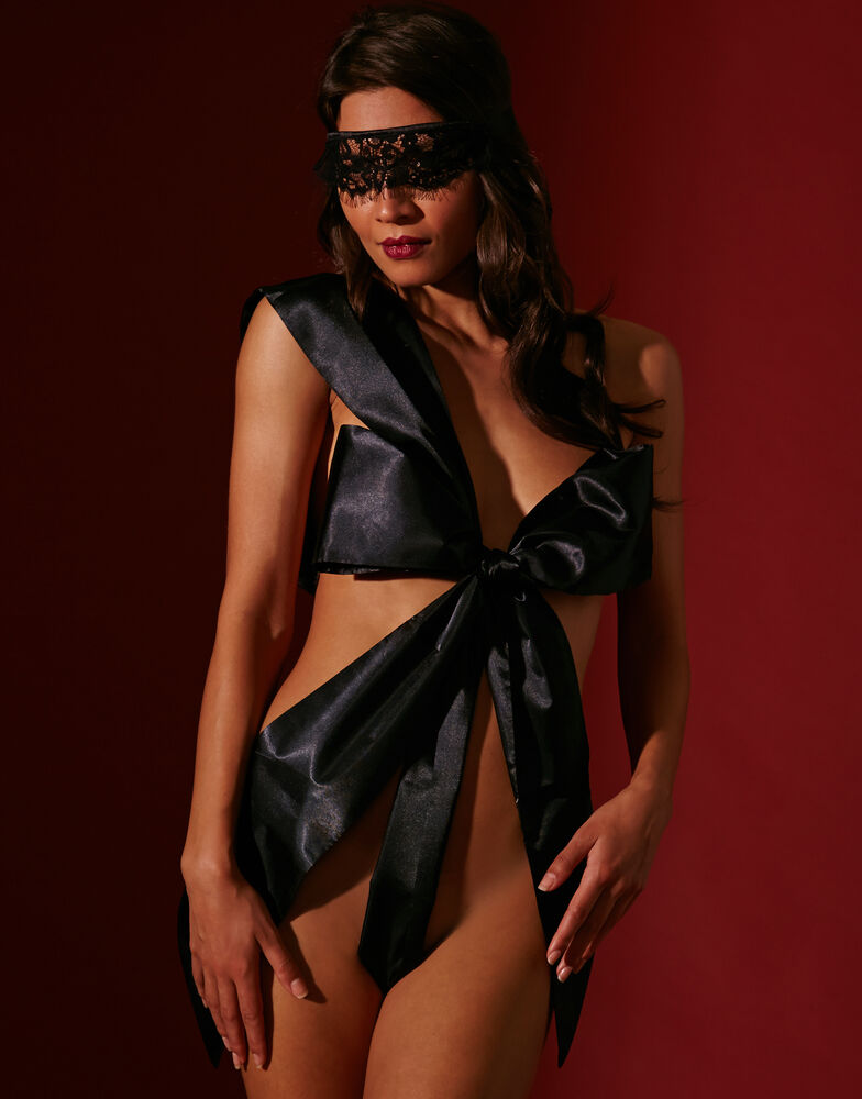 All Wrapped Up Body Bow 1088912
