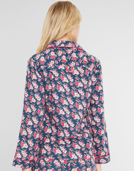 Cyberjammies Sole Statement Print Top