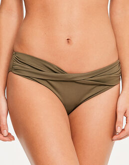 Seafolly Twist Hipster Bikini Brief