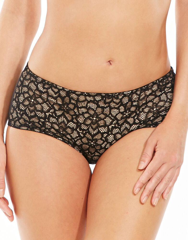 Perfect Support Lace Knicker 1094530