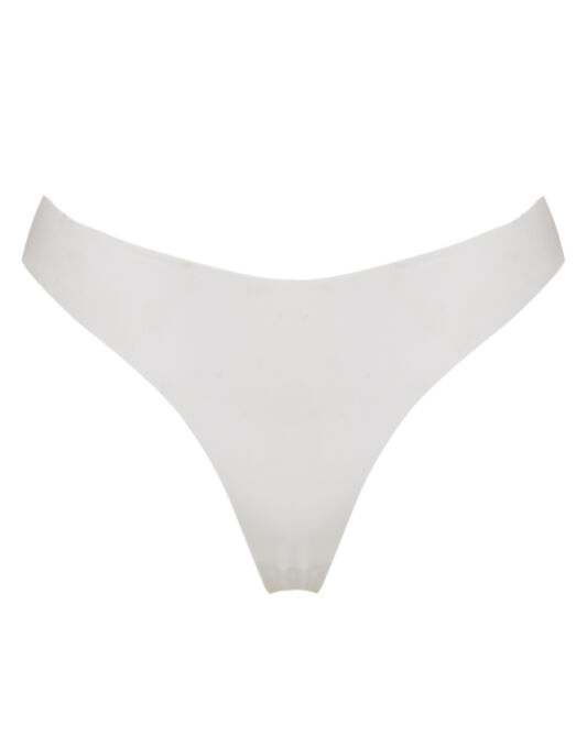 figleaves Ultimate Smoothing No VPL Microfibre Thong