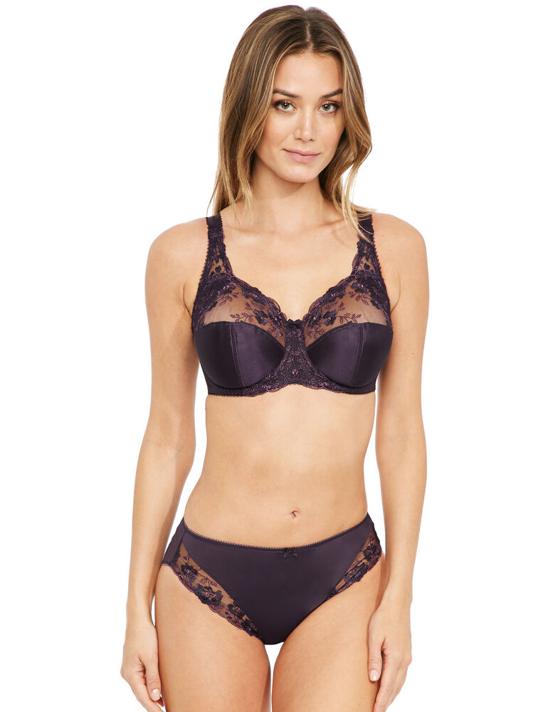 Grace Underwired Full Cup Bra 1154260