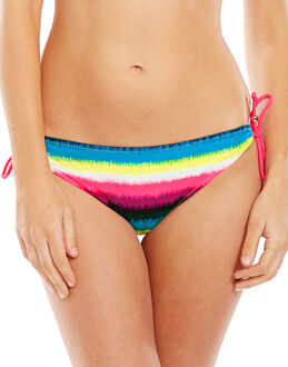 Marie Meili Begonia Tie Side Brief