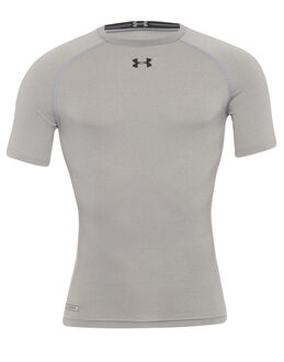 Under Armour Heat Gear Sonic Compression Short Sleeve T Shirt