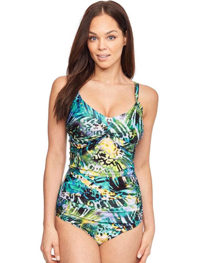 Monteverde Long Length Medium Control Swimsuit