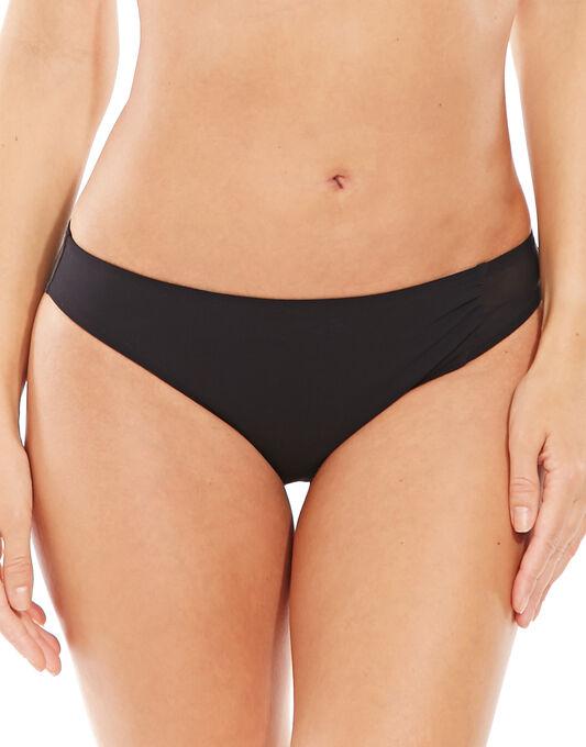 figleaves Icon Mesh Classic Bikini Brief