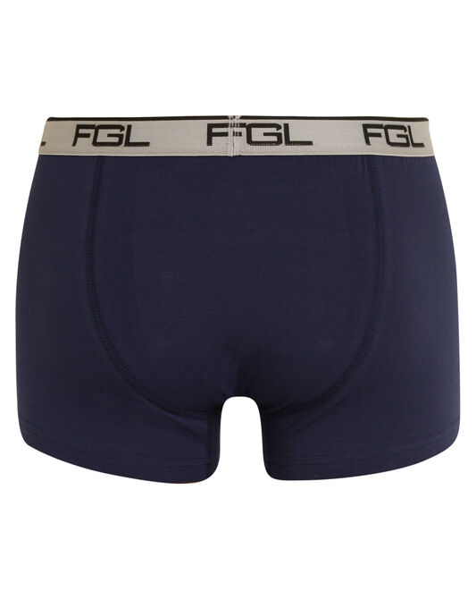 FGL Essentials 3 Pack Short Trunks