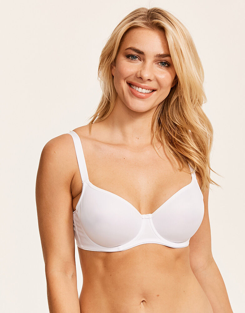 Smoothing underwired balconette bra | Fantasie