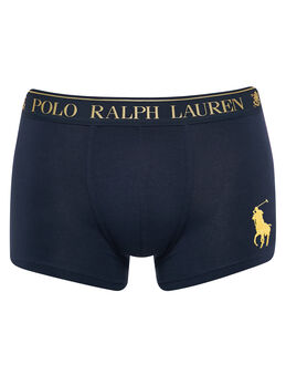 Polo Ralph Lauren Classic Metallic Trunk