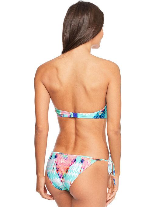 figleaves Cuban Sound Underwired Bandeau Bikini Top