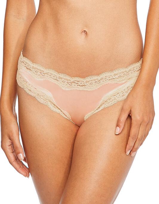 Clara Whispering Silk Bikini