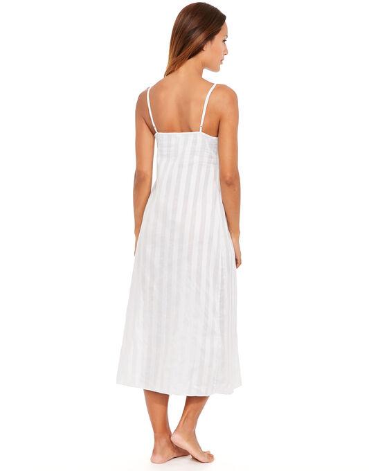 Cotton Nightwear long chemise