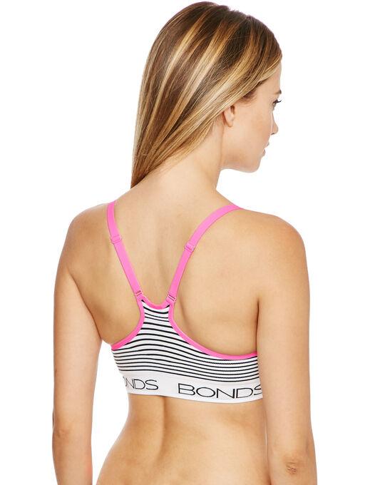 Bonds Bumps Easyfit Crop Santoni