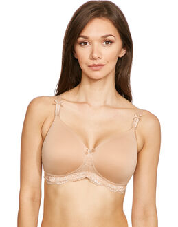 Royce Georgia Moulded Pocketed Mastectomy Bra