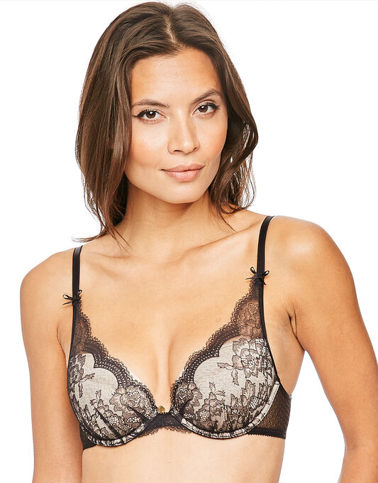 Chantelle Presage Push Up Bra