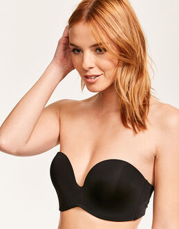 Wonderbra Ultimate Strapless Bra A-G