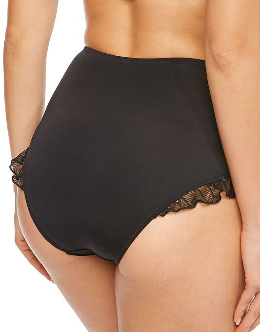 Pour Moi? Mesh It Up Control Brief