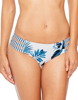 Seafolly Tropic Coast Multi Strap Hipster
